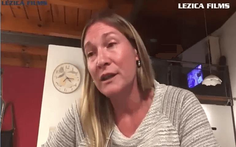1001.03 02 Argentina 005 Impresionante como esta Madre Recupero a su ijo 2 005 autismo