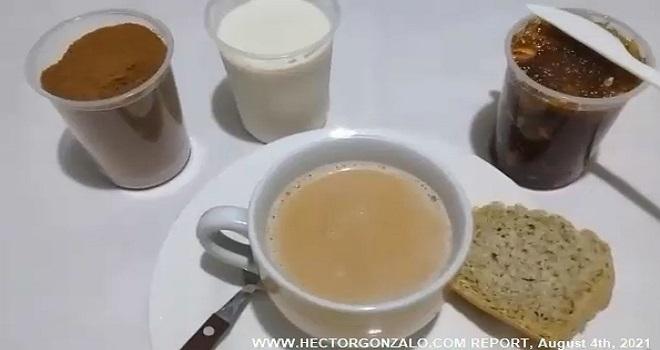 1025.09 Argentina Salta Ing Cabrera Kohl Portal Vegania Salta desayuno vegano todo en base a soja