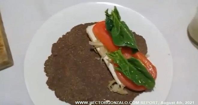 1025.10 Argentina Salta Ing Cabrera Kohl Portal Vegania Salta queso yogurt leche cafe tacos todo vegano