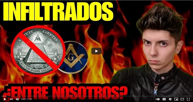 1080.01 Argentina NOX Martin Vazquez INFILTRATED AMONG US