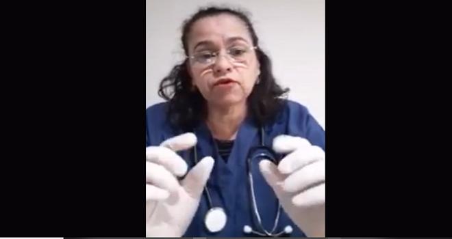 149.01 doctora nurse explica como ella consume mms cds