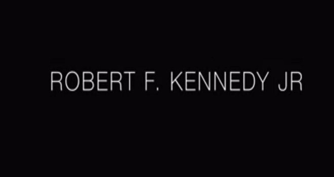 150.01 ENGLISH ROBERT F KENNEDY WHY NOT VACCINE
