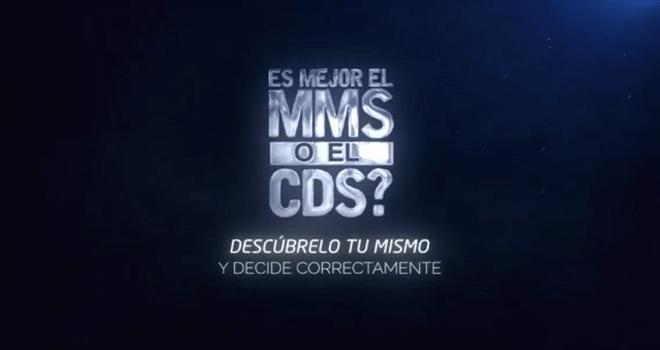 18 DIFERENCIAS CDS MMS