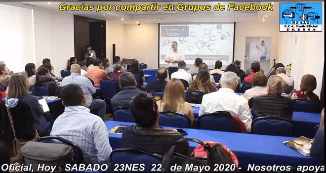 223.01 SPANISH SEMINARIO ANDREAS OCTUBRE 2019 PARTE 1
