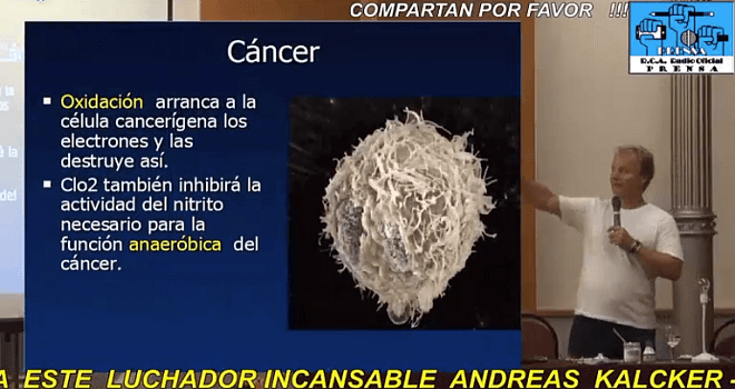 345.03 LA CAJA DE PANDORA ENTREVISTA ANDREAS KALCKER SEMINAR PARTE 3 DE 3