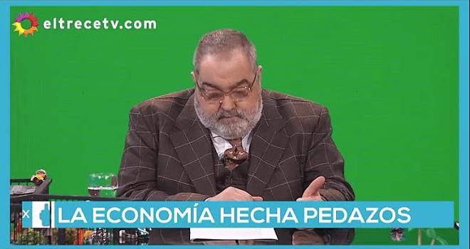 406.01 ARGENTINA LA NATA PPT CRISIS ECONOMICA YA LLEGO
