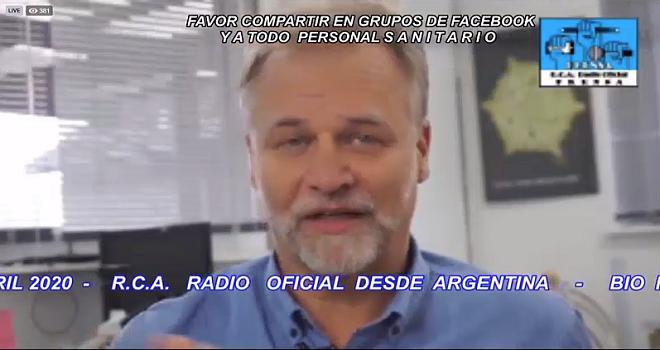 42.03 ANDREAS KALCKER QUE PROTOCOLO USAR EN CADA CASO