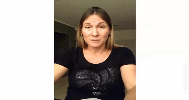 663.01 ARGENTINA LINCOLN PROVINCIA DE BS AS MARIANA MAFFIA VACUNAS CERTIFICADAS EN ARGENTINA DEJARON A SU HIJO DISCAPACITADO