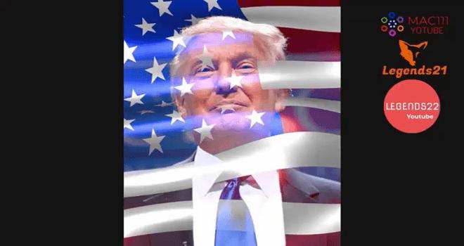 754.01 ESTADOS UNIDOS DE AMERICA El presidente lo ha confirmado La ley de insurreccion ha sido firmada