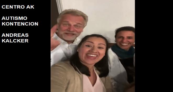 797.01 MEXICO TIJUANA TANYA ANDREAS KALCKER AUTISM CENTER KONTENSION