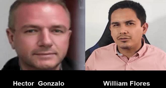 805.01 DR WILLIAM FLORES HECTOR GONZALO Cuidado El Marketing Multinivel Puede ser una Estafa