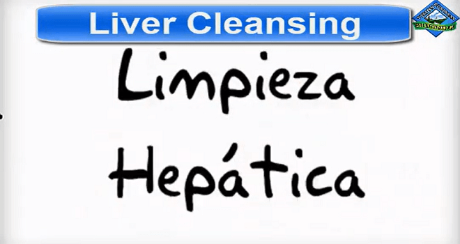 931.04 Liver cleansing in 24 hours Once a Year